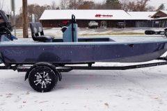 16ft Flatts Boat #4