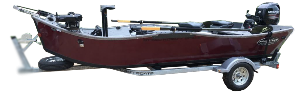Power Drifter Sled   Stealth Craft Boats